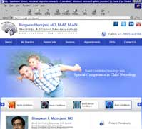 Hope Neurologic Center <br> Bhagwan Moorjani MD