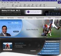 Mehul Shah MD