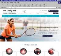 Mr. Craig Ball