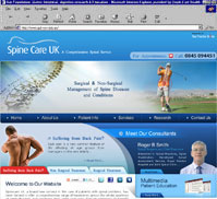 Spine Care UK