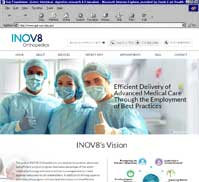 INOV8 Orthopedics