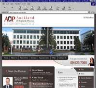 Auckland Orthopaedic Practice