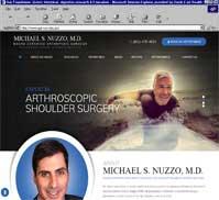 Michael S. Nuzzo, M.D.