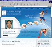 Dr. Allan Wang