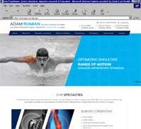 Adam Rumian MD FRCS (Tr&Ortho) MA MBBS.