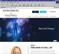 Anne Marie Stilwell, M.D.