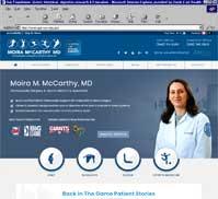 Moira M. McCarthy, MD