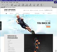 Garey Orthopedic Medical Group