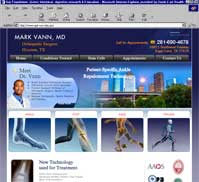 Mark Vann, MD