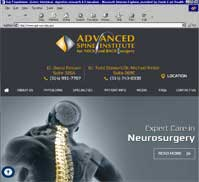 Advanced Spine Institute for Neck and Back Surgery