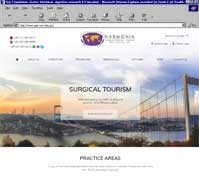 Harmonia Surgical Tourism Istanbul