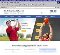 Mr. Mohammad Waseem