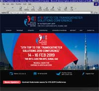 4TS Top to Toe Transcatheter Solutions Conference