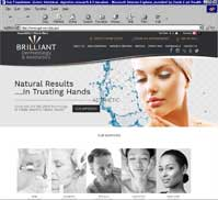 Brilliant Dermatology & Aesthetics
