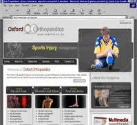 Oxford Orthopaedic Group