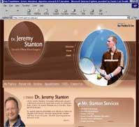 Dr. Jeremy Stanton
