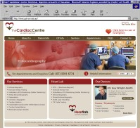 The Cardiac Centre