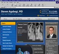 Steven Agabegi MD