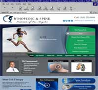 Orthopedic & Spine Institute of Los Angeles