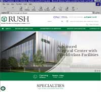 Rush Oak Brook Surgery Center, LLC