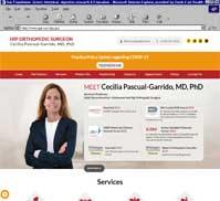 Cecilia Pascual-Garrido, MD, PhD