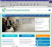 Journal of Surgical Simulation