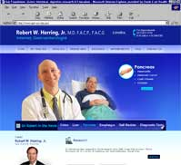 Robert W. Herring, Jr. M.D.