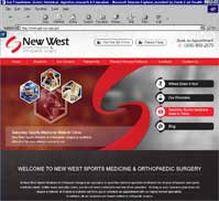 New West Sports Medicine & Orthopaedic Surgery