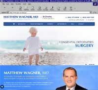 MATTHEW WAGNER, MD