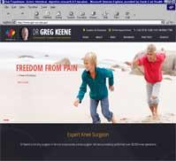 Dr Greg Keene