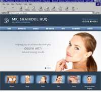 Mr. Shahidul Huq