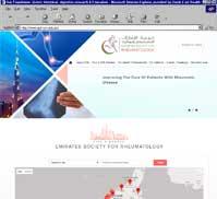 Emirates Society for Rheumatology