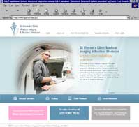 St Vincents Clinic Medical Imaging