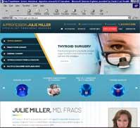 A/Professor. Julie Miller