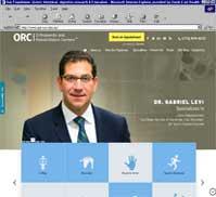 ORC - Orthopaedic & Rehabilitation Centers