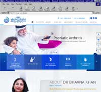 Integrated Rheumatology & Arthritis Centre - IRAC