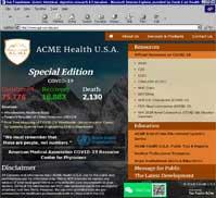 ACME Health U.S.A.