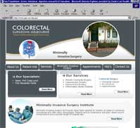 Colorectal Surgeons Melbourne