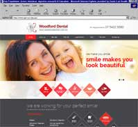 Woodford Dental