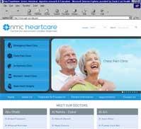 NMC Heartcare