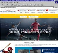 Total Sports Medicine & Orthopedics