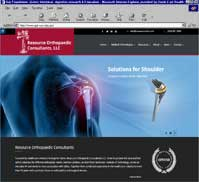 Resource Orthopaedic Consultants LLC