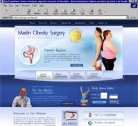Martin Obesity Surgery