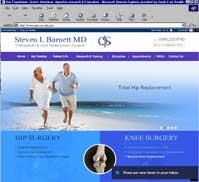 Steven L Barnett MD