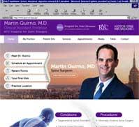 Martin Quirno, MD