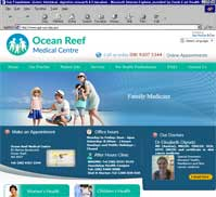 Ocean Reef Medical Centre