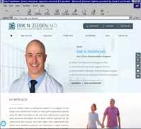Erik N. Zeegen, M.D.