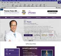 Thomas Youm, MD