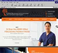 Dr Brian Hsu