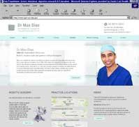 Dr Max Dias
